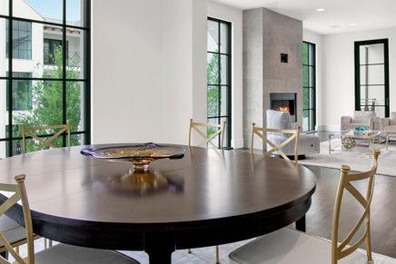Robert Elliott custom homes break ground on luxury residential development