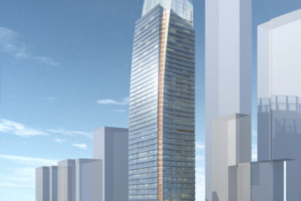 Luneng Group and Four Seasons Hotels announce plans for Hotel Dalian