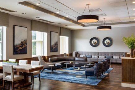 Boston Marriott Newton completes multi-million dollar renovation