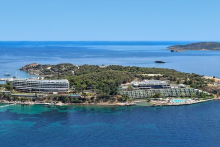 Four Seasons and Astir Palace Vouliagmeni eyes to transform Astir Palace into First Four Seasons Hotel in Greece