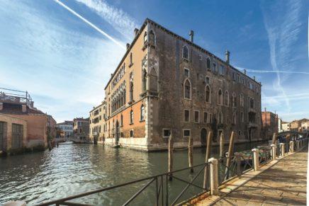 Lionard Luxury Real Estate presents Venetian Palace