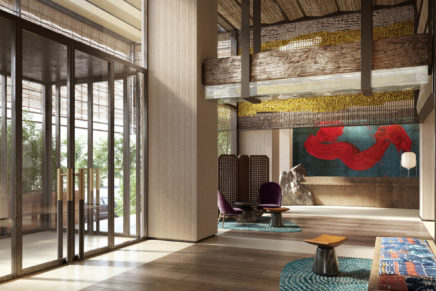 Nobu continues European expansion in Barcelona in agreement with Selenta Group