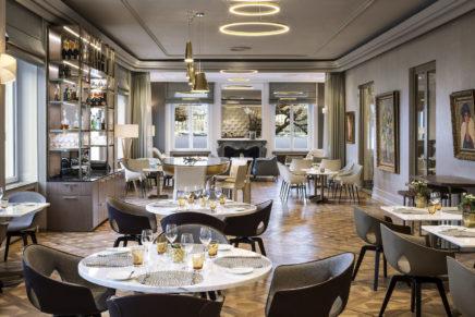 The Ritz-Carlton brings its luxury to Switzerland