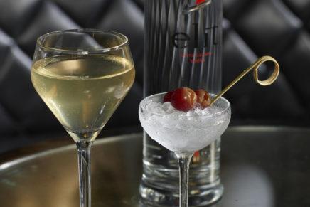 Top bartenders compete in Ibiza's Global Finals of elit® Vodka