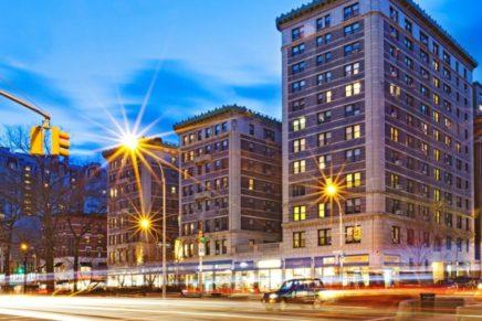HFZ Capital marks construction milestone at The Astor