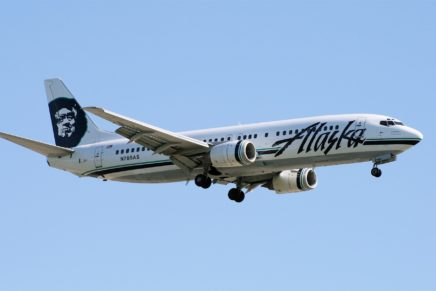 Alaska Airlines and Virgin America begin new service from San Francisco to New Orleans